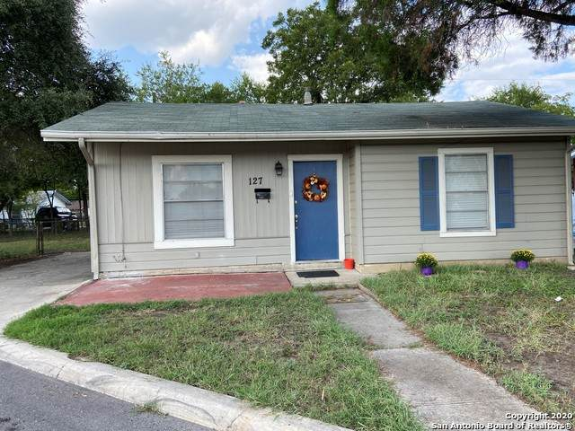 127 Michael Ave, San Antonio, TX 78223 (MLS #1483087) :: The Mullen Group | RE/MAX Access