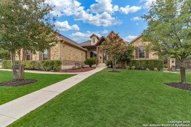 26415 Windfall, San Antonio, TX 78260 (#1483095) :: The Perry Henderson Group at Berkshire Hathaway Texas Realty