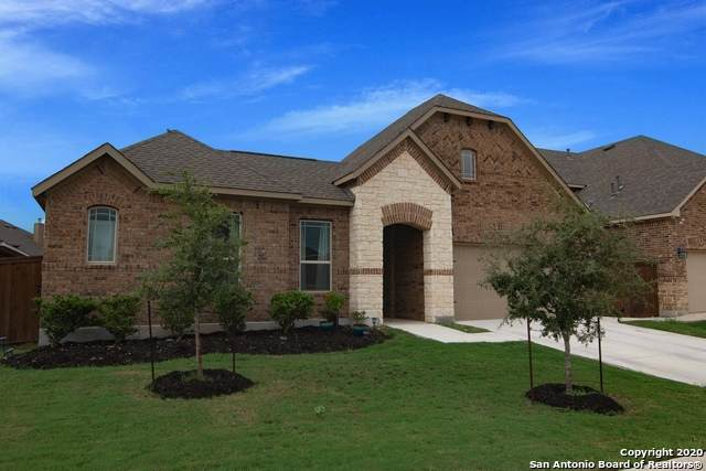12015 White River Dr, San Antonio, TX 78254 (MLS #1483103) :: The Real Estate Jesus Team