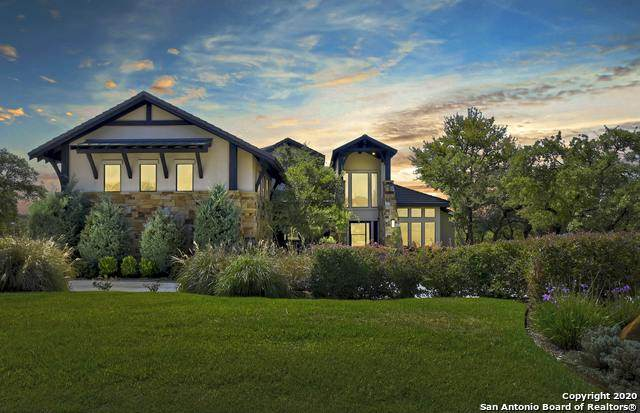 23505 Edens Canyon, San Antonio, TX 78255 (MLS #1483111) :: Concierge Realty of SA