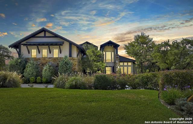 23505 Edens Canyon, San Antonio, TX 78255 (MLS #1483111) :: The Real Estate Jesus Team