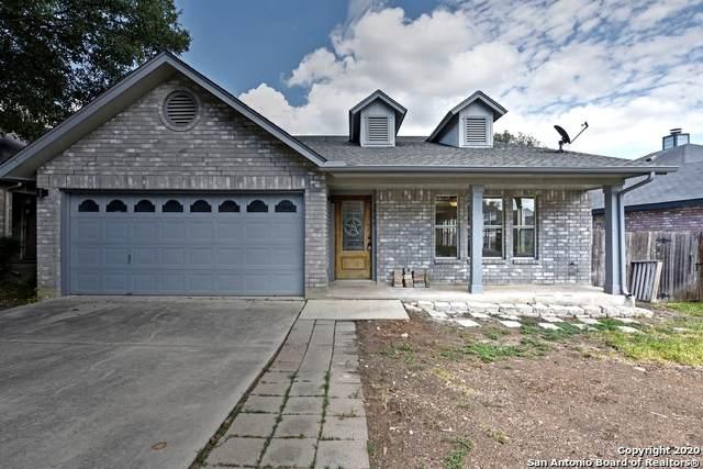 3904 Davenport, Schertz, TX 78154 (MLS #1483115) :: Concierge Realty of SA