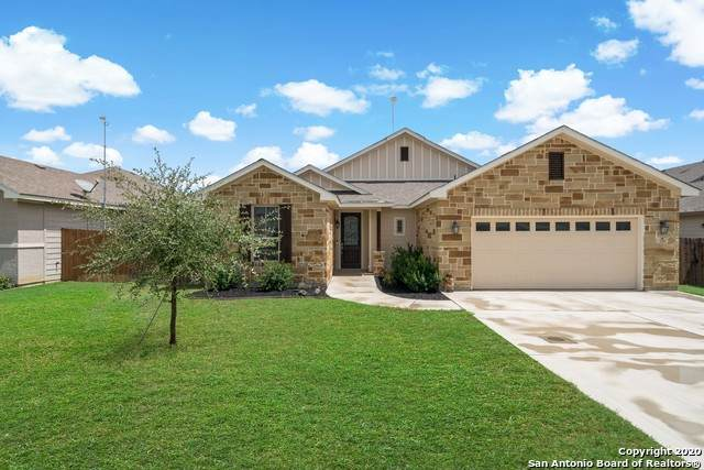 228 Valley Forge, Pleasanton, TX 78026 (MLS #1483123) :: The Mullen Group | RE/MAX Access