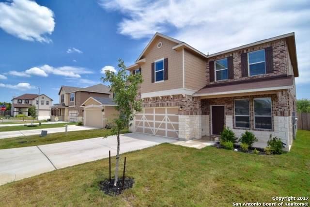 7619 Welch Falls, San Antonio, TX 78254 (MLS #1483124) :: The Castillo Group