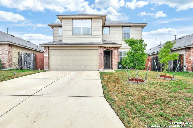 6119 Hackberry Pond, San Antonio, TX 78244 (MLS #1483129) :: The Real Estate Jesus Team