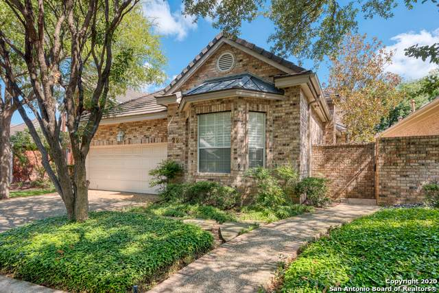 22 Longsford, San Antonio, TX 78209 (MLS #1483132) :: The Castillo Group
