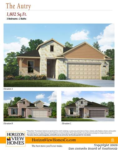2019 Atticus Dr, San Antonio, TX 78245 (MLS #1483144) :: REsource Realty