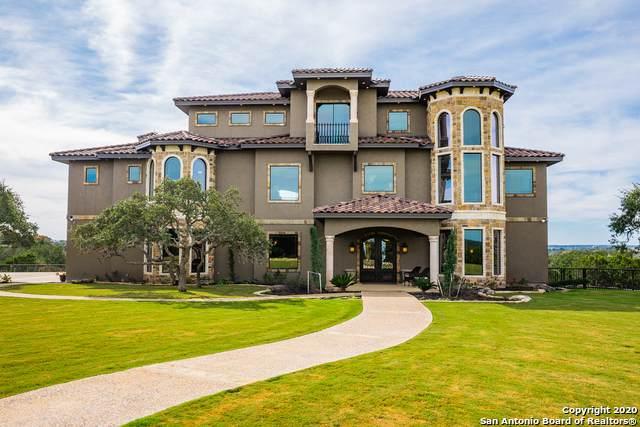 305 Avery Rd, Kerrville, TX 78028 (MLS #1483148) :: BHGRE HomeCity San Antonio