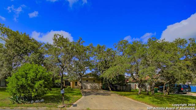 332 Bentwood Dr, Boerne, TX 78006 (MLS #1483151) :: EXP Realty