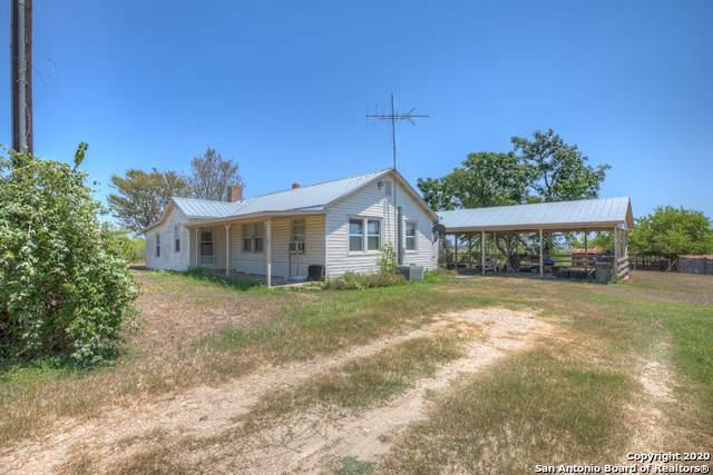 175 Herber, New Braunfels, TX 78130 (MLS #1483162) :: Neal & Neal Team