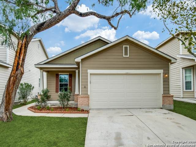 2311 Mission Vista, San Antonio, TX 78223 (MLS #1483166) :: Concierge Realty of SA
