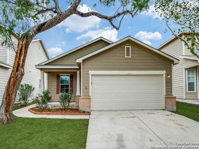 2311 Mission Vista, San Antonio, TX 78223 (MLS #1483166) :: EXP Realty