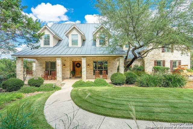 139 La Escalera, San Antonio, TX 78261 (MLS #1483173) :: BHGRE HomeCity San Antonio