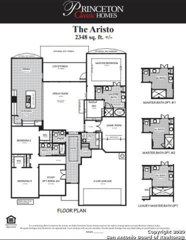 1338 Cross Gable, New Braunfels, TX 78132 (MLS #1483190) :: The Mullen Group | RE/MAX Access