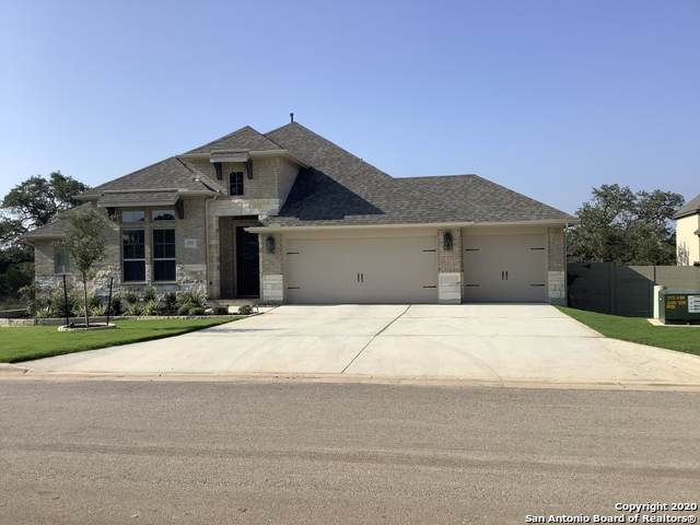 571 Orchard Way, New Braunfels, TX 78132 (#1483192) :: The Perry Henderson Group at Berkshire Hathaway Texas Realty