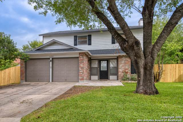 6715 Raintree Frst, San Antonio, TX 78233 (MLS #1483193) :: Concierge Realty of SA