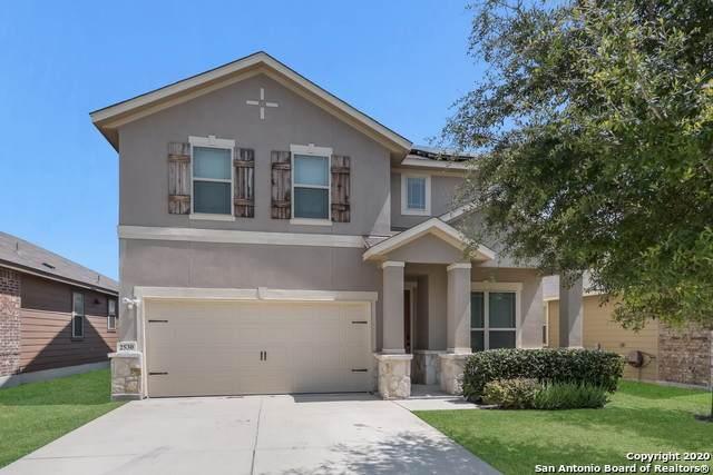 2530 Skybound, San Antonio, TX 78245 (MLS #1483219) :: Concierge Realty of SA