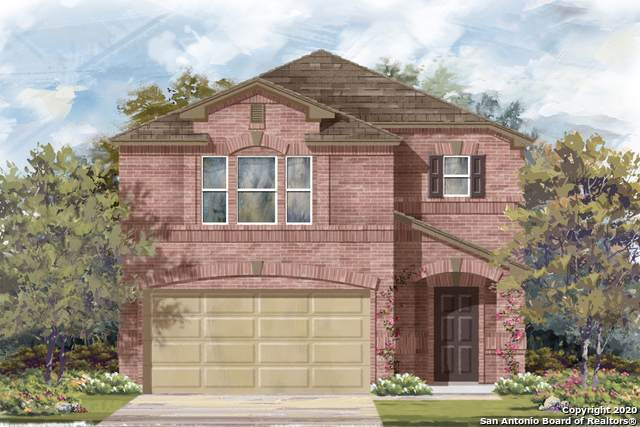 1530 Overlook Cove, San Antonio, TX 78245 (MLS #1483222) :: Maverick