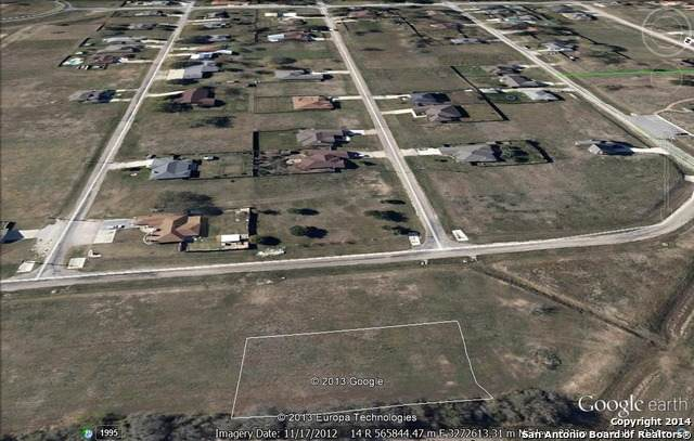 0 Woodcliffe Dr, Selma, TX 78154 (MLS #1483259) :: Tom White Group