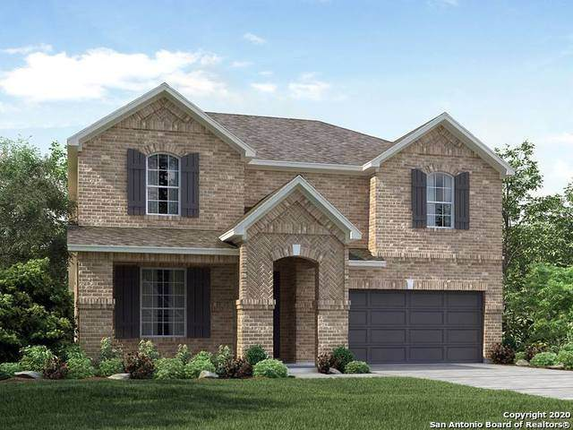 12814 Tibetta Green, San Antonio, TX 78253 (#1483280) :: The Perry Henderson Group at Berkshire Hathaway Texas Realty