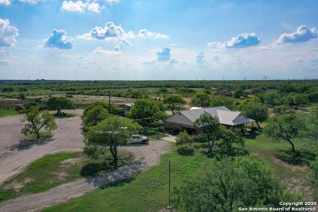 9365 Hildebrandt Rd, San Antonio, TX 78222 (MLS #1483283) :: The Heyl Group at Keller Williams