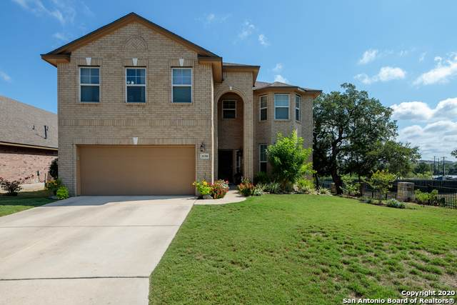 26306 Destiny Ridge, San Antonio, TX 78260 (#1483286) :: The Perry Henderson Group at Berkshire Hathaway Texas Realty