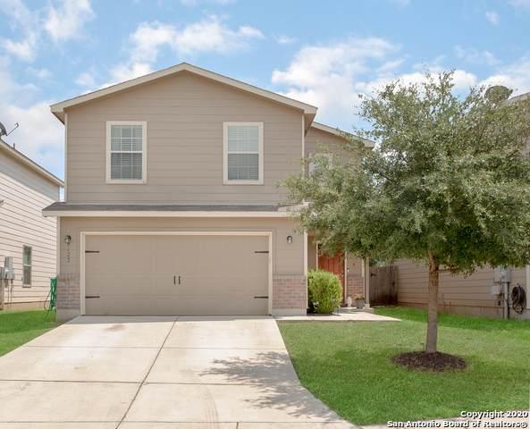 9122 Silver Vista, San Antonio, TX 78254 (MLS #1483289) :: The Castillo Group