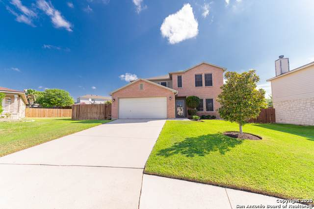 104 Willow Hl, Cibolo, TX 78108 (MLS #1483314) :: Concierge Realty of SA