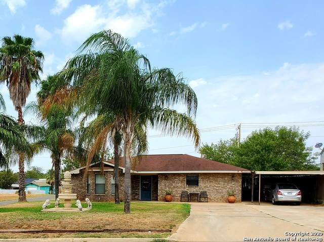 906 Frio, Cotulla, TX 78014 (MLS #1483318) :: The Mullen Group | RE/MAX Access