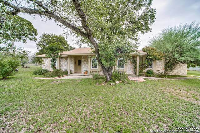 105 Ridge Trail, Boerne, TX 78006 (MLS #1483325) :: NewHomePrograms.com LLC