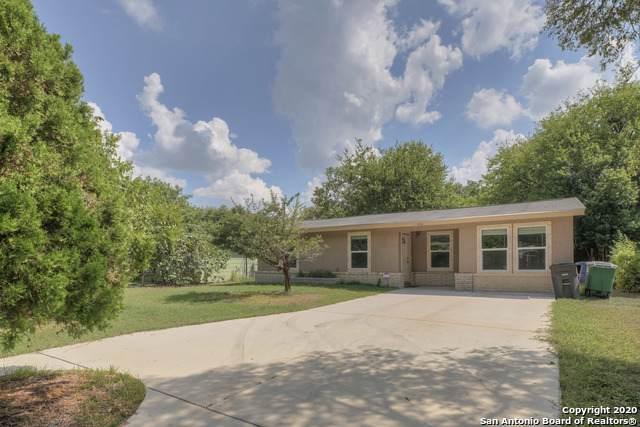 406 Marchmont Ln, San Antonio, TX 78213 (MLS #1483335) :: The Mullen Group | RE/MAX Access
