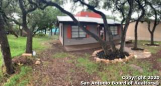 335 Flatrock Dr, Canyon Lake, TX 78133 (MLS #1483341) :: Santos and Sandberg