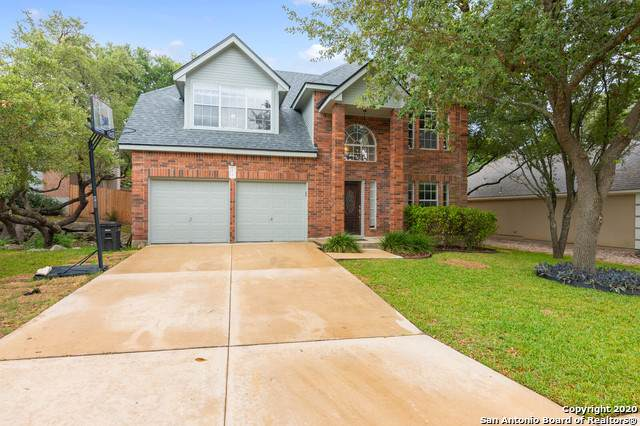 25110 Arrow Glen, San Antonio, TX 78258 (MLS #1483343) :: Concierge Realty of SA