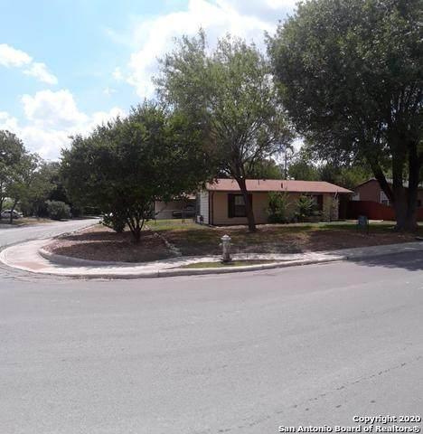 902 Weizmann St, San Antonio, TX 78213 (MLS #1483346) :: The Mullen Group | RE/MAX Access