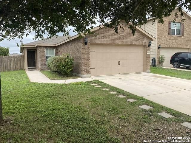 6119 Luckey Run, San Antonio, TX 78252 (MLS #1483347) :: Real Estate by Design