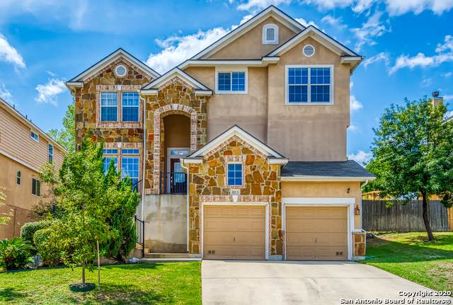 21131 Villa Valencia, San Antonio, TX 78258 (MLS #1483348) :: The Real Estate Jesus Team