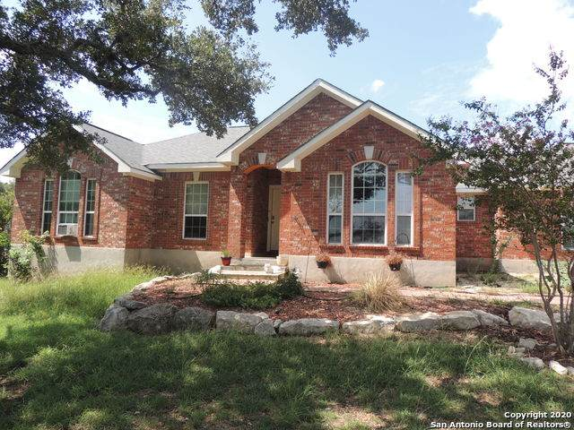 126 High Point Cir, Spring Branch, TX 78070 (MLS #1483360) :: Concierge Realty of SA