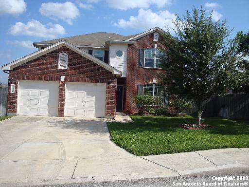 7310 Carriage Ln, San Antonio, TX 78249 (MLS #1483363) :: The Mullen Group | RE/MAX Access