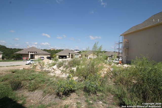 LOT 9 Canyon Row, San Antonio, TX 78260 (MLS #1483376) :: The Lugo Group