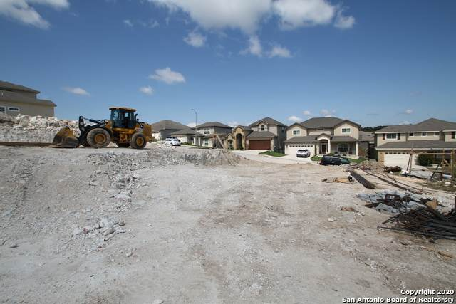 LOT 18 Canyon Row, San Antonio, TX 78260 (MLS #1483387) :: The Gradiz Group