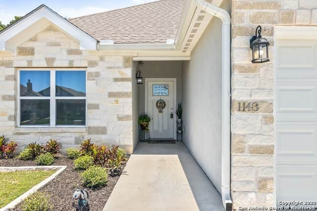 1148 Norfolk Ln, Kerrville, TX 78028 (MLS #1483393) :: The Castillo Group