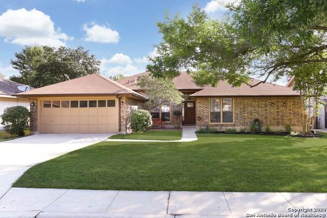 14710 Hidden Glen Woods, Shavano Park, TX 78249 (MLS #1483415) :: Keller Williams City View