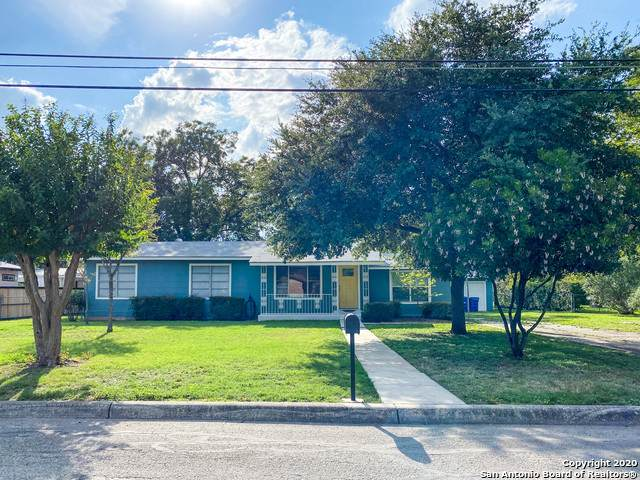 115 Gaiety Ln, Kirby, TX 78219 (MLS #1483419) :: The Mullen Group | RE/MAX Access