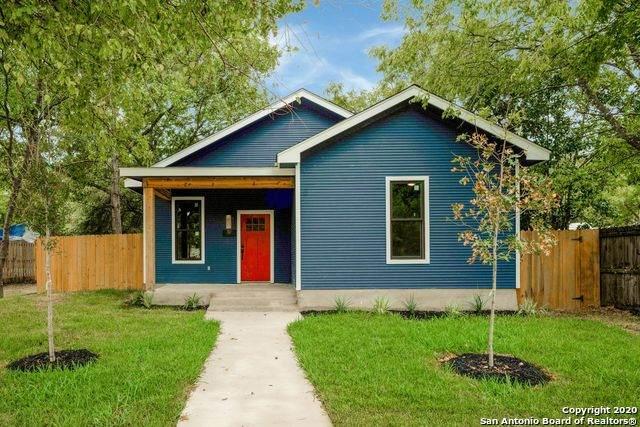 221 Muncey, San Antonio, TX 78202 (MLS #1483433) :: The Castillo Group