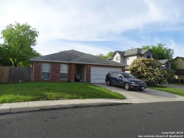 5506 Park Lk, San Antonio, TX 78244 (MLS #1483436) :: The Mullen Group | RE/MAX Access