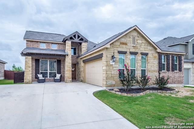 1378 Garden Laurel, New Braunfels, TX 78130 (MLS #1483440) :: The Castillo Group