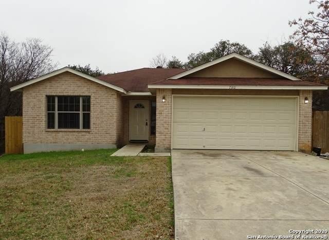 7310 Huntwood Circle, San Antonio, TX 78249 (MLS #1483447) :: The Real Estate Jesus Team