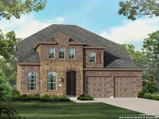 160 Cimarron Creek, Boerne, TX 78006 (MLS #1483459) :: Maverick