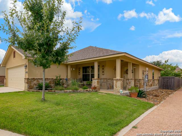 114 Retama Rd, Boerne, TX 78006 (MLS #1483466) :: Neal & Neal Team