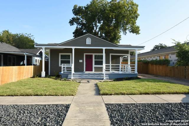407 Cincinnati Ave, San Antonio, TX 78201 (MLS #1483467) :: The Real Estate Jesus Team